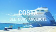 Costa Seetours Angebote