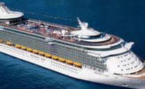 Freedom of the Seas: 8 Tage Schätze des Mittelmeers