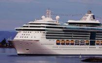 Jewel of the Seas Mittelmeer mit Griechenland ab/bis Civitavecchia