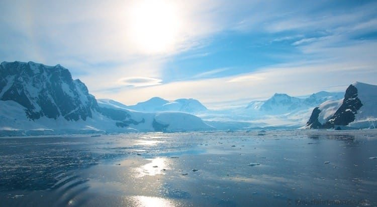 Kein Schweröl mehr in der Arktis
