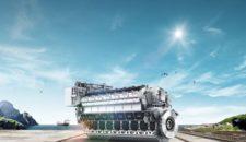 MV Werften verbauen MAN Motoren in neue Global-Class von Star Cruises