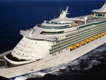 Mariner of the Seas © Roxal Caribbean International