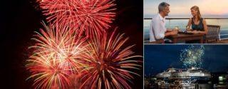 Mein Schiff 5 Silvesterkreuzfahrt ©TUI Cruises