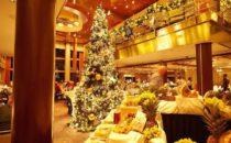 Restplatz-Verkauf: Mein Schiff Weihnachten 2017