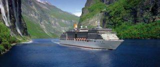 MS Arcadia ©P&O Cruises