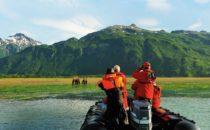MS Bremen – Expedition Alaska 2017