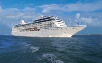 Oceania Cruises führt High-Speed Internet Wavenet ein