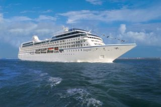 MS Insignia Weltreise 2019 / © Oceania Cruises