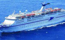 MS Magellan 14 Nächte Polarlichter Kreuzfahrt mit Nordkap inklusive Flüge