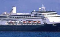 MS Zaandam : 45 Tage Kreuzfahrt Kombination von Vancouver nach Rio inkl. Flug & Hotel (Kanada, Mexiko, Chile, Guatemala uvm.)