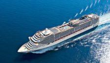 MSC Kreuzfahrten Umroutung Karibik-Kreuzfahrten: MSC Divina, MSC Fantasia & MSC Seaside
