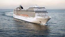 MSC Magnifica: Nordeuropa Kreuzfahrten ab Warnemünde 2017