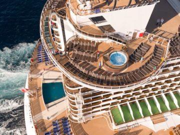 MSC Seaside © MSC Cruises
