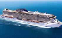 MSC Seaside: Mittelmeer Kreuzfahrt ab 449 Euro