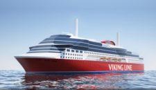 Viking Line bekommt neue Ostsee-Fähre aus chinesischer Werft