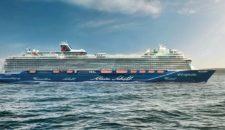TUI Cruises Gastkünstler und Events 2017