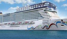Norwegian Epic Mittelmeer Kreuzfahrt mit All inclusive