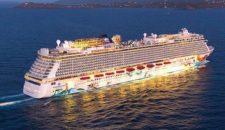 Norwegian Cruise Line: Deutscher Gästeservice flottenweit