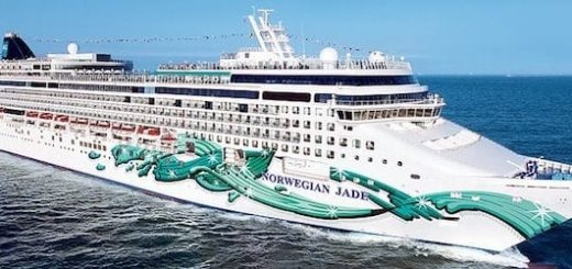 Norwegian Jade © Norwegian Cruises Line