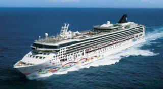 Norwegian Star hat Probleme mit dem Pod-Antrieb / © Norwegian Cruise Line