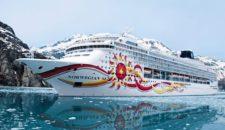 Norwegian Sun Alaska Kreuzfahrt – All Inclusive mit Flug