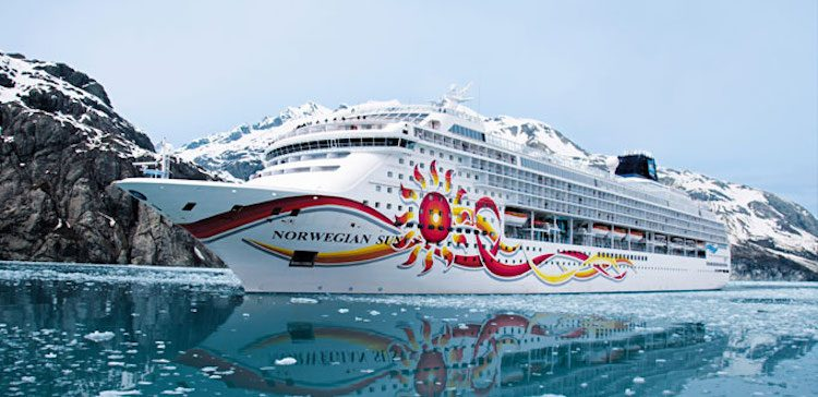 Norwegian Sun / © Norwegian Cruise Line