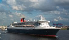 Queen Mary 2 von Hongkong nach Dubai inklusive Flüge