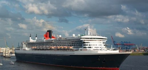 Queen Mary 2 ©Cunard Line