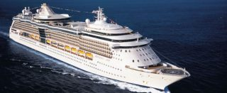 Radiance of the Seas / © Royal Caribbean International