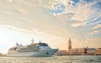 Silversea Cruises inkludiert unbegrenztes WLAN