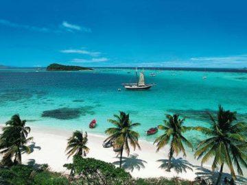 St. Vincents ©AIDA Cruises