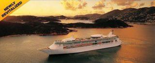 Vision of the Seas ©Royal Caribbean International
