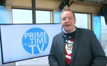 AIDA Jahresrückblick: 24 Stunden live mit Stephan Hartmann an Bord der AIDAprima