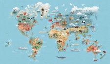 Teilstrecken für AIDAcara Weltreise sind verfügbar