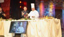 """""""Bravo Chef"""" neue Kochshow bei Costa Kreuzfahrten"""