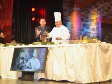 """""""Bravo Chefs"""" neue Kochshow bei Costa Kreuzfahrten / © Costa Crociere"""