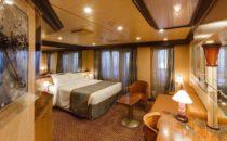 Costa Kreuzfahrten: Kabinen im Überblick