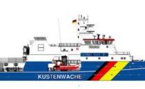 Fassmer Werft baut drei Einsatzschiffe für die Bundespolizei