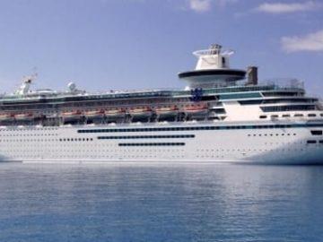 Empress of the Seas: Kuba Kreuzfahrten ab 2017 / © Royal Caribbean International