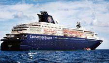 Croisières de France wird aufgelöst: Pullmantur übernimmt Horizon und Zenith