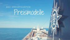 MSC Kreuzfahrten: Erlebniswelten & Preismodelle