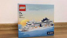 MSC Meraviglia Lego Flout-Out inkl. Gewinnspiel (Beendet)
