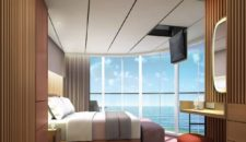 Horizont Suite – Mein Schiff 1