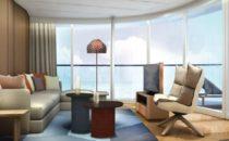 Panorama Suite – Neue Mein Schiff 1