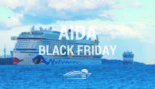 AIDA Black Friday Schnäppchen