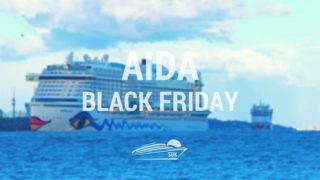 AIDA Black Friday Angebote