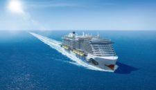Die elf neuen Kreuzfahrtschiffe im WM-Jahr 2018