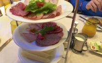 Frühstück Buffalo Steakhouse auf AIDAprima