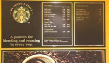 Starbucks auf AIDA Schiffen: Preise, Auswahl und Infos