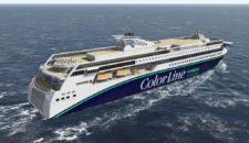 Color Line bekommt Neubau in 2019